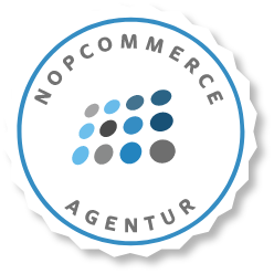 nopCommerce E-Commerce Solution Agentur