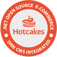 Hotcakes Commerce Partner Agentur
