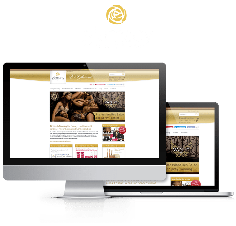 Glamacy Beauty & Spa