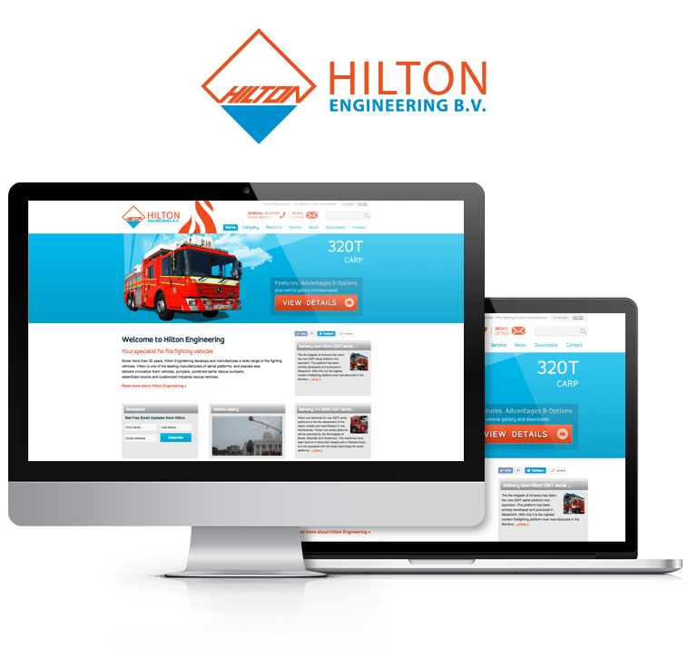 Hilton Engineering