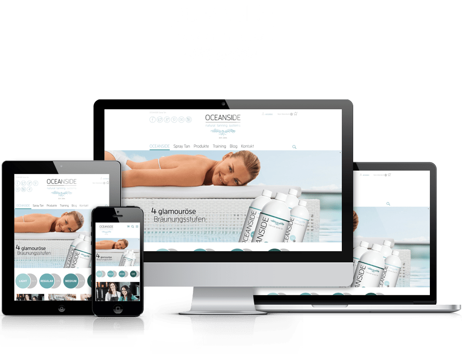 Oceanside Cosmetics