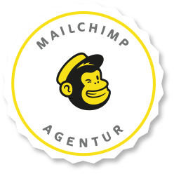 Mailchimp Marketing Agentur